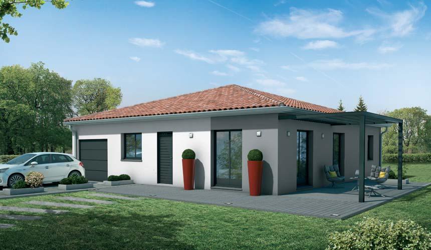 Maisons sanem constructeur de maisons bordeaux et en for Constructeur maison en gironde