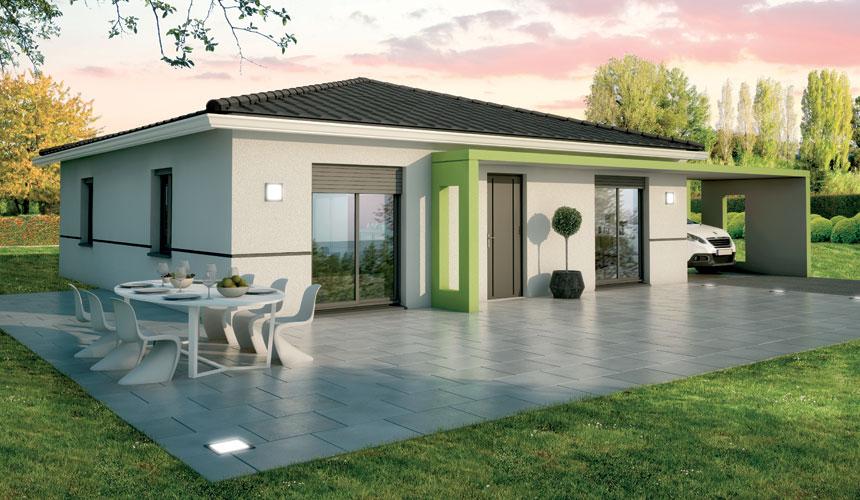 Les maisons de gironde stunning achat maison de matre de for Achat maison en gironde