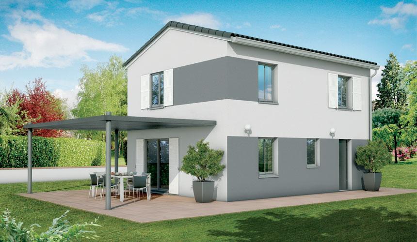 maisons sanem constructeur de maisons bordeaux et en. Black Bedroom Furniture Sets. Home Design Ideas